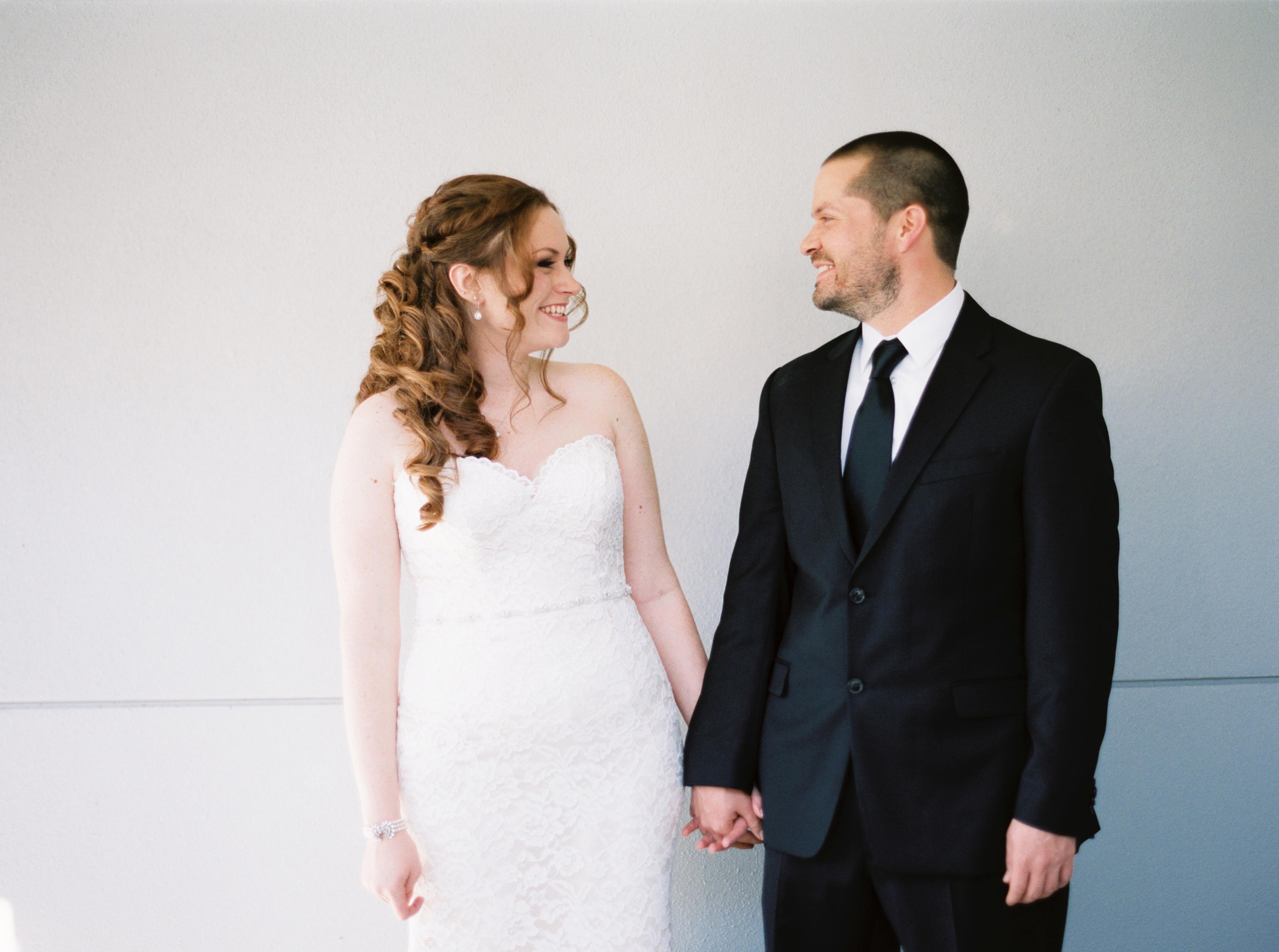 Sarasota Photographer Bride and Groom Portraits
